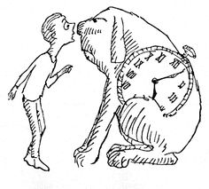 phantom tollbooth boy dog